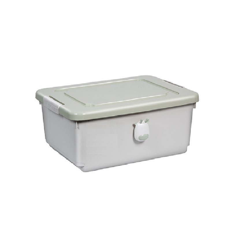 Green Deer
