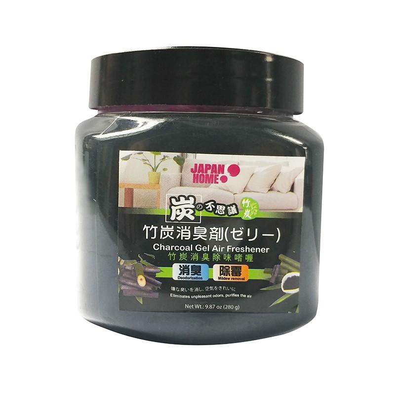 JAPAN HOME竹炭消臭除味口者喱280克