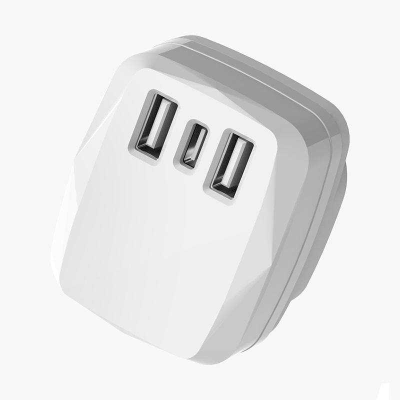 極速PD充電器
