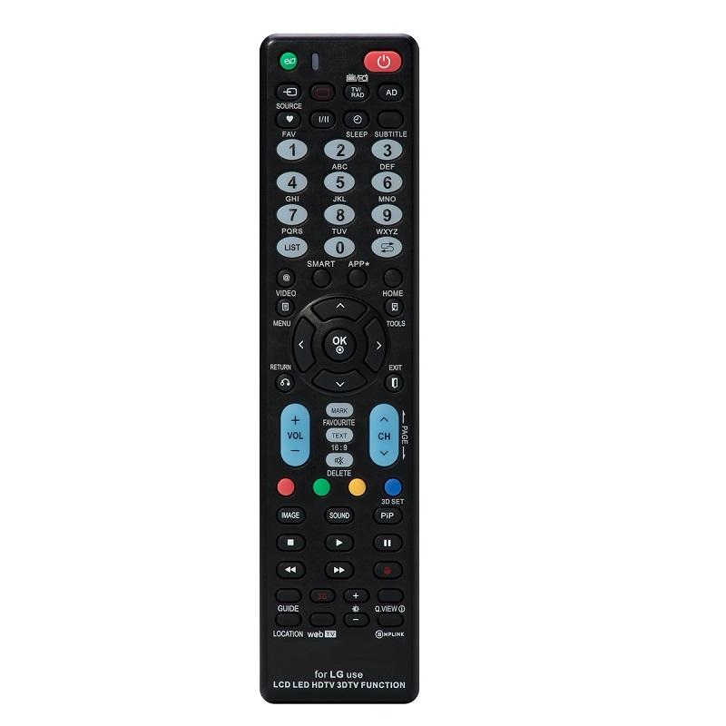 LG電視機專用遙控器