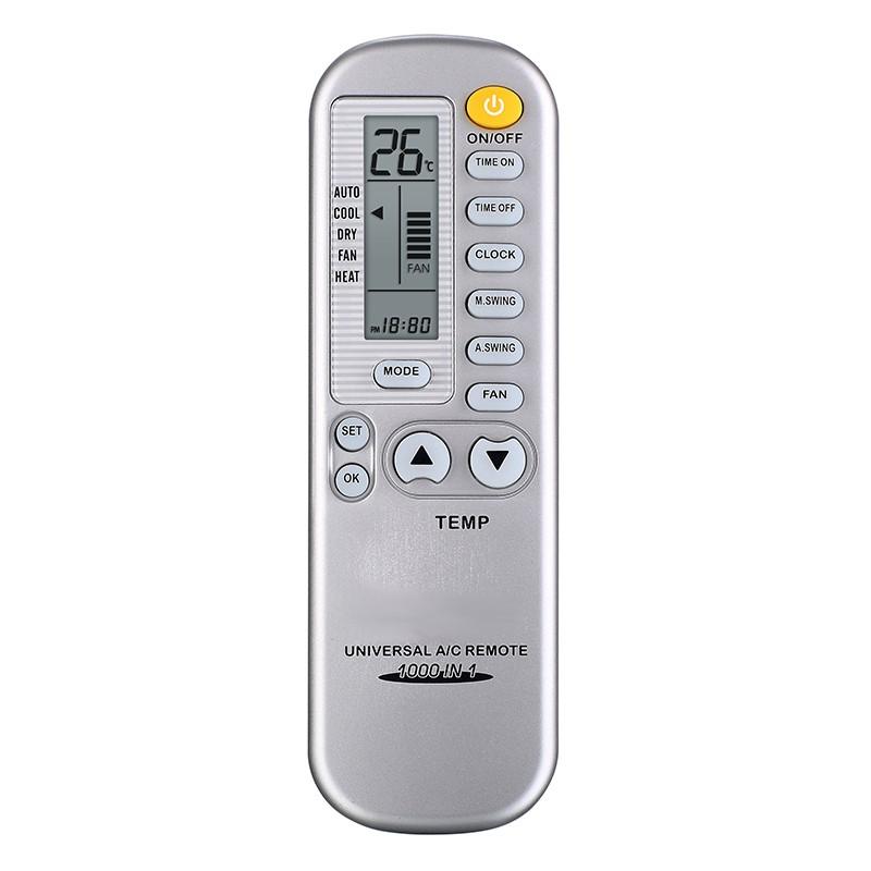 冷氣機遙控器