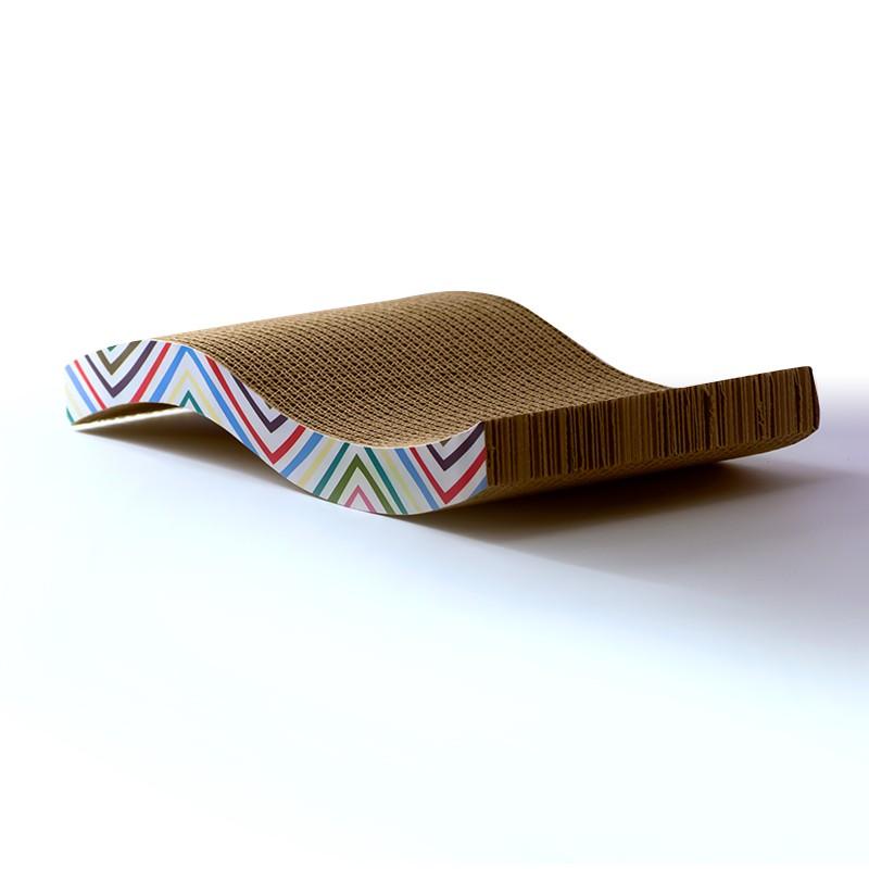 條紋S型貓抓板條紋S型貓抓板