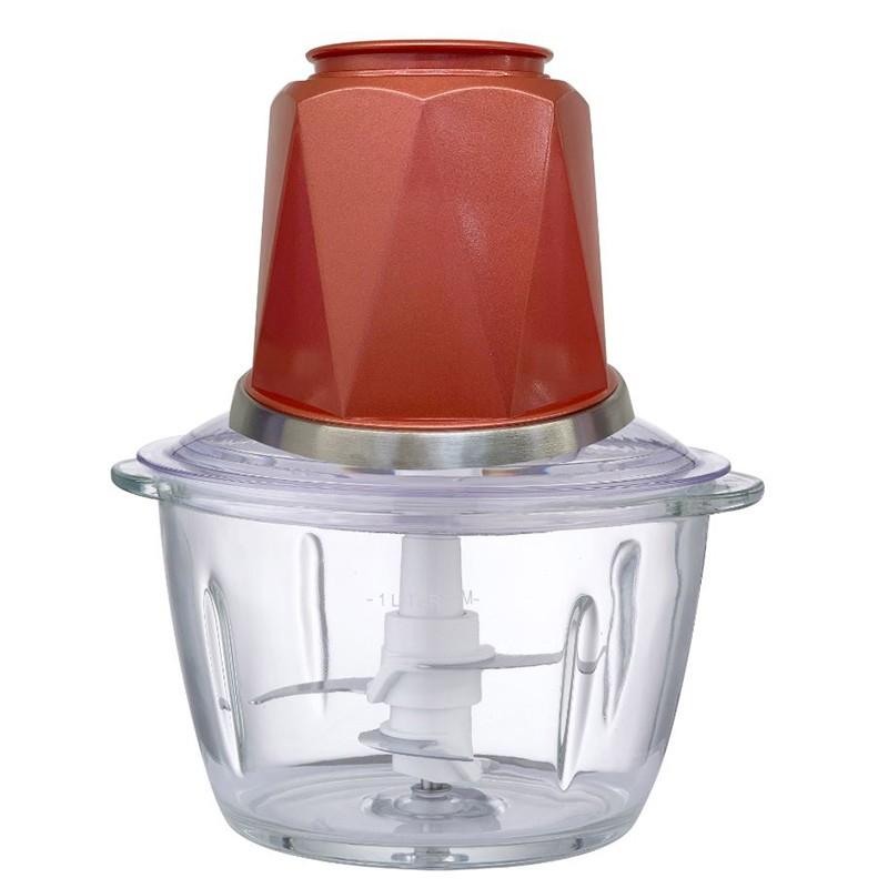 MATSUSHO 松井強力碎肉玻璃攪拌器-玻璃400W