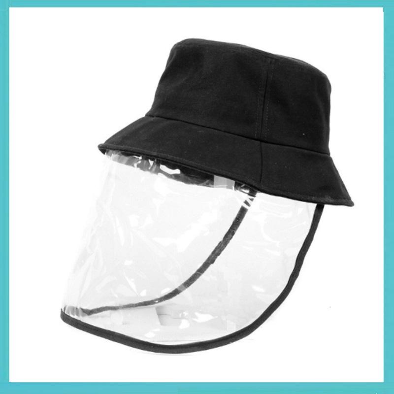 [可拆式]防飛沬成人漁夫帽 (行山郊遊必備)