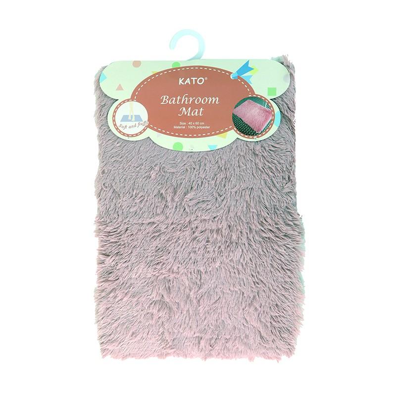 KATO素色舒適溶室毯