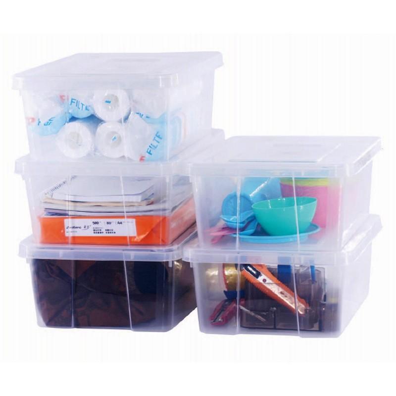SUPER SAVER5件裝儲物盒