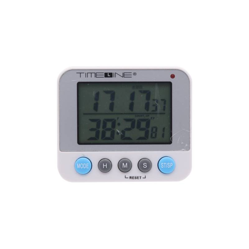 TIMELINE雙顯示計時器