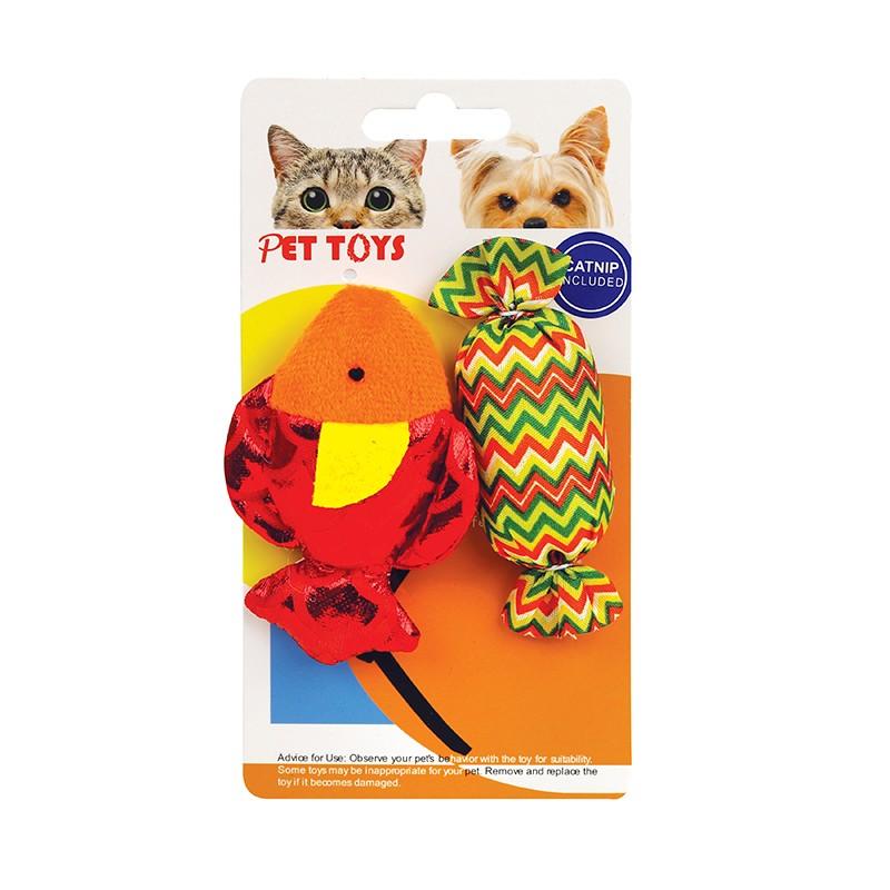 貓玩具2件裝