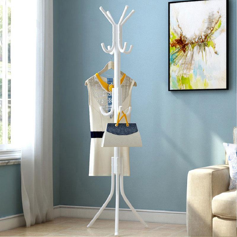 衣物衣物掛杆 (白色) (*預售貨品 12月7日開始出貨)