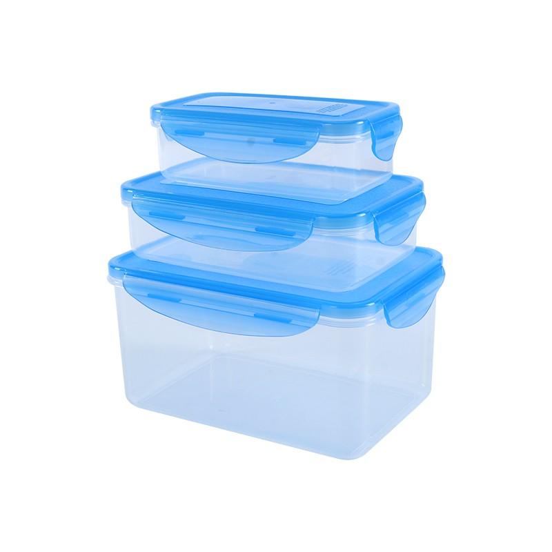 SUPER SAVER食物盒套裝(三件)