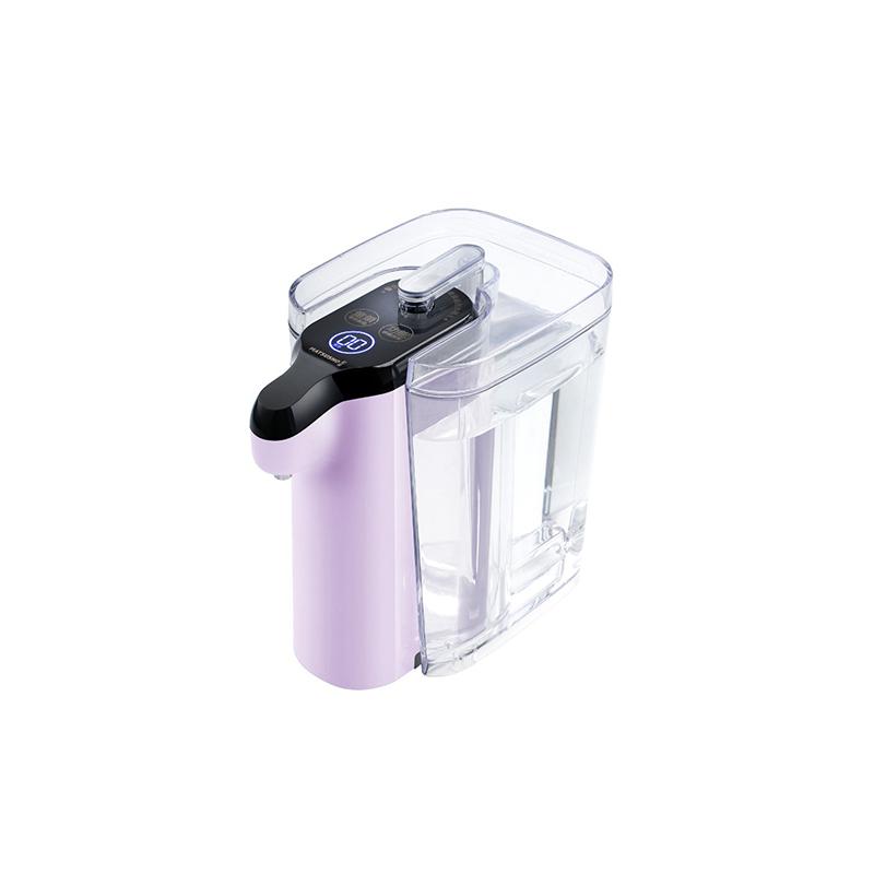 MATSUSHO 松井3秒即熱飲水機,5段溫度-淺紫色