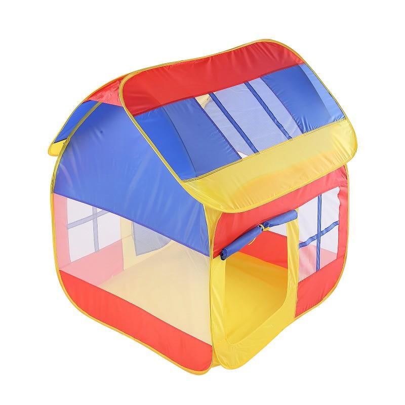 兒童室內帳蓬遊戲屋  - 大房子