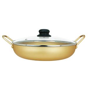 韓式海鮮鍋 26CM
