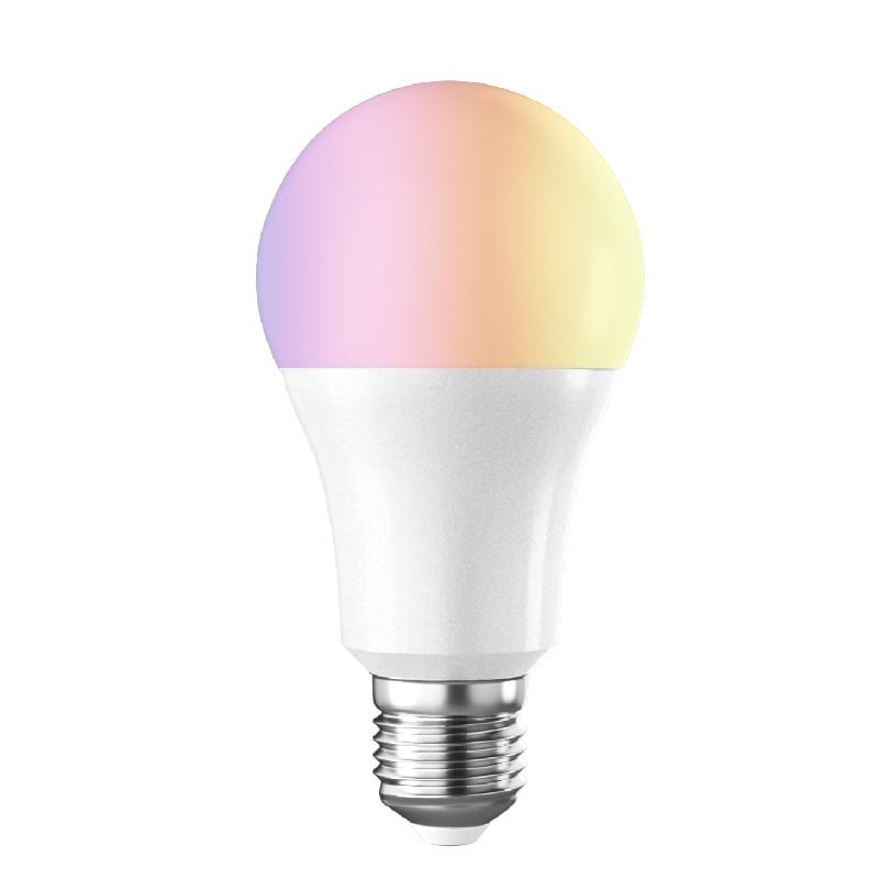 WIFI LED 智能燈膽 9W E27