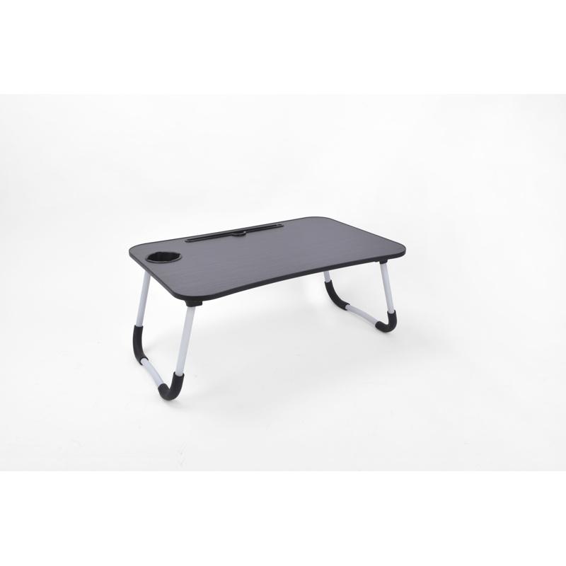 防滑卡槽摺疊桌