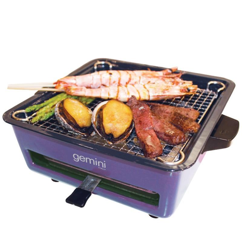 Gemini 日式爐端燒電烤爐