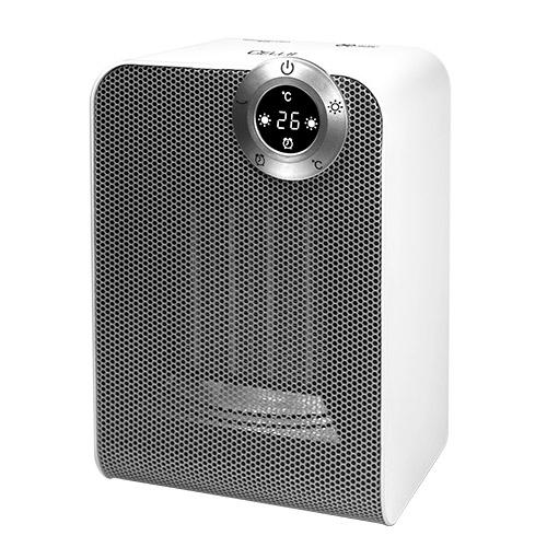 徹里尼IP21防水霧陶瓷浴室暖風機 -型號 :CCBH18W
