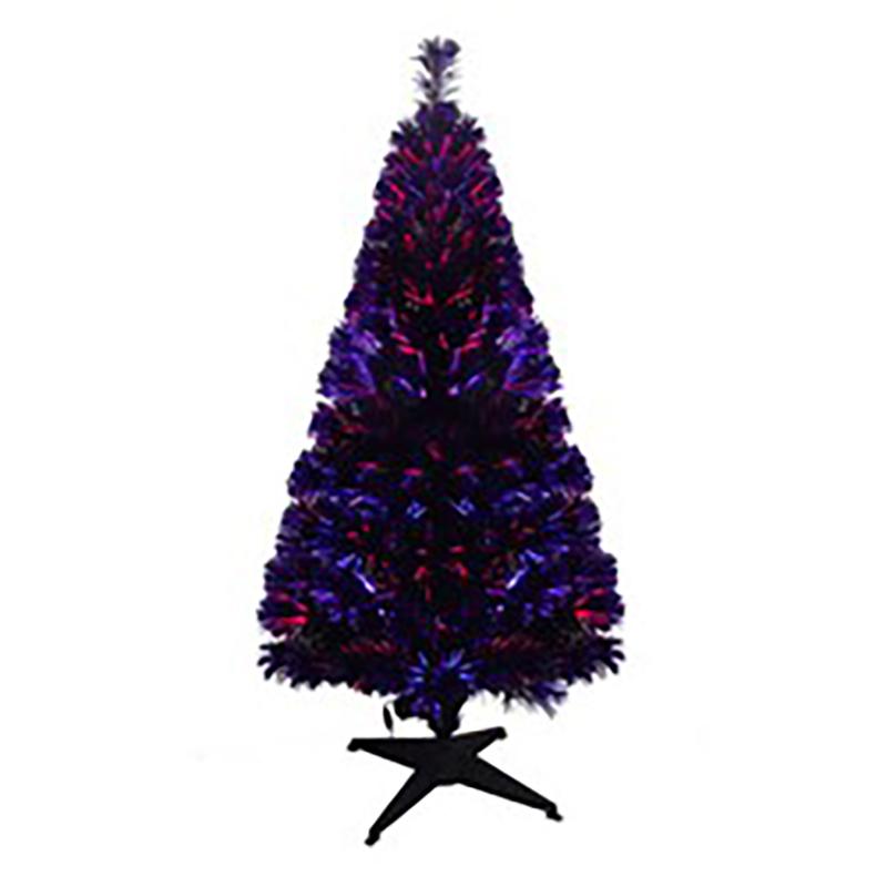 陽光4尺光纖聖誕樹