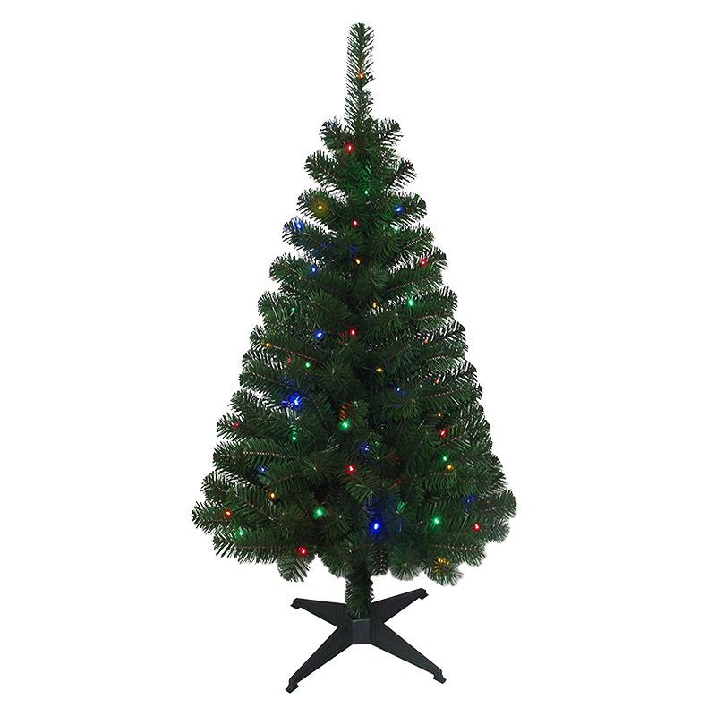 陽光牌2尺LED聖誕樹