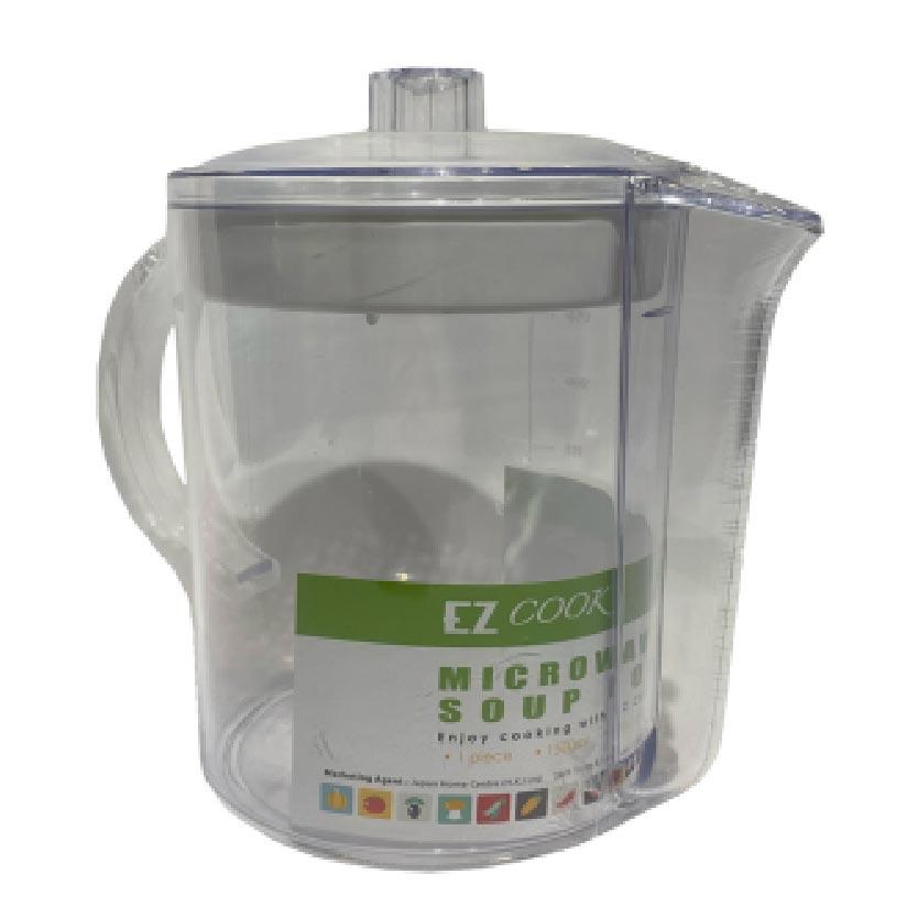 EZ COOK隔油湯壺 1.5L