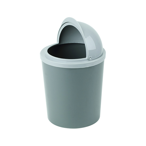 EZ KEEP揭蓋垃圾箱