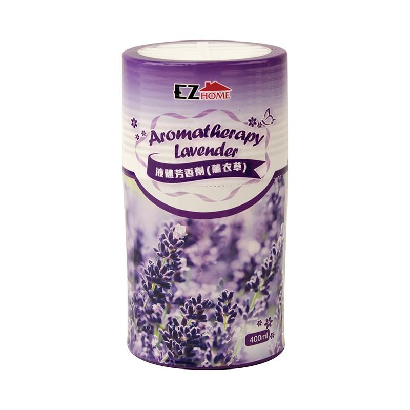 EZ HOME液體芳香劑薰衣草400毫升