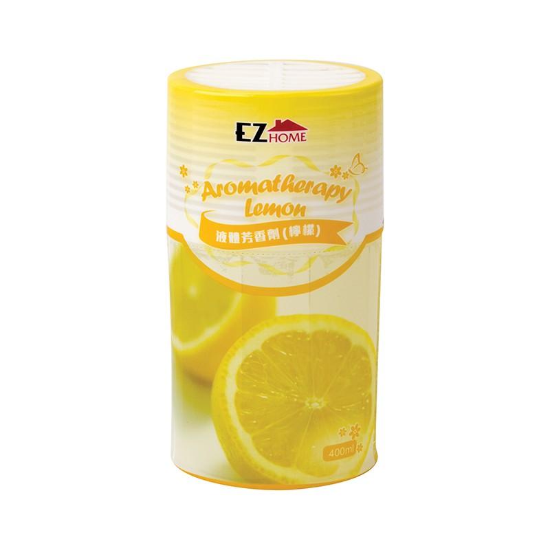 EZ HOME液體芳香劑檸檬400毫升