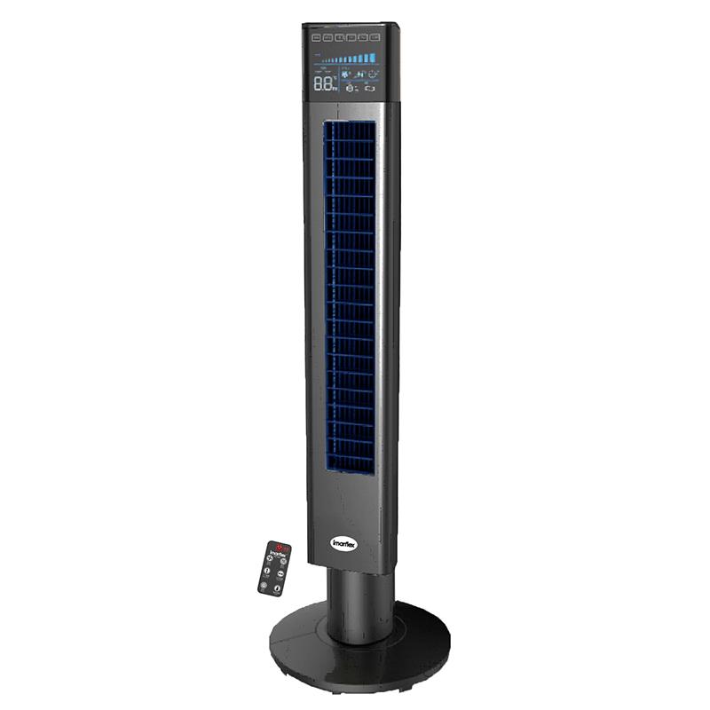 伊瑪牌44吋溫度感應直立扇-型號 :  IFZ-44H