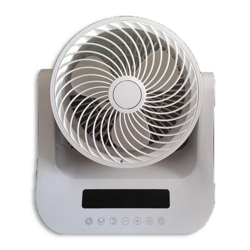 IMARFLEX遙控空氣循環扇-型號 : IFQ-95DC