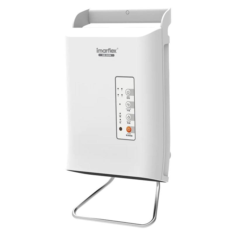 伊瑪遙控移動暖風浴室寶 *只限門市自取 -型號 :INB-2023R
