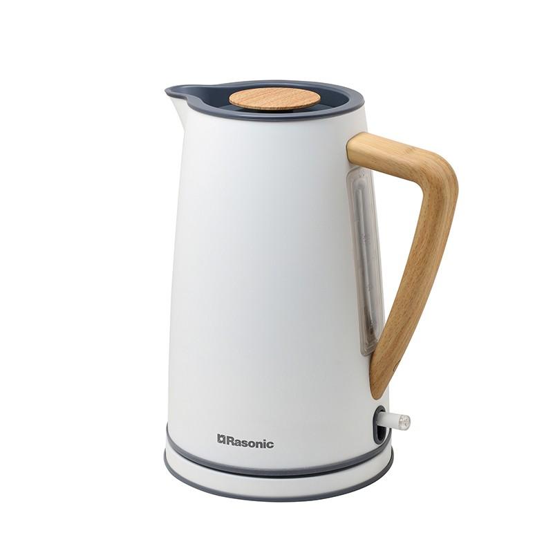 樂信牌無線電熱水壺