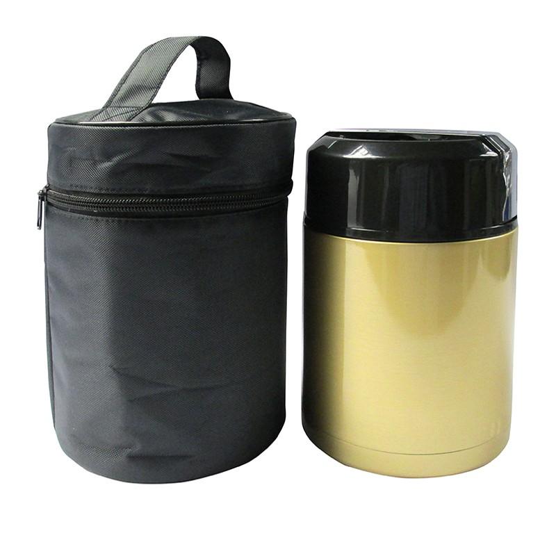 POLE BEAR不銹鋼燜燒食物壺