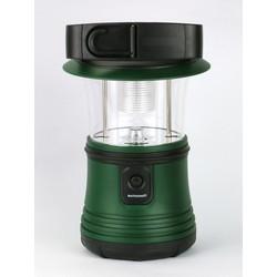 松井1W 2段式照明露營燈