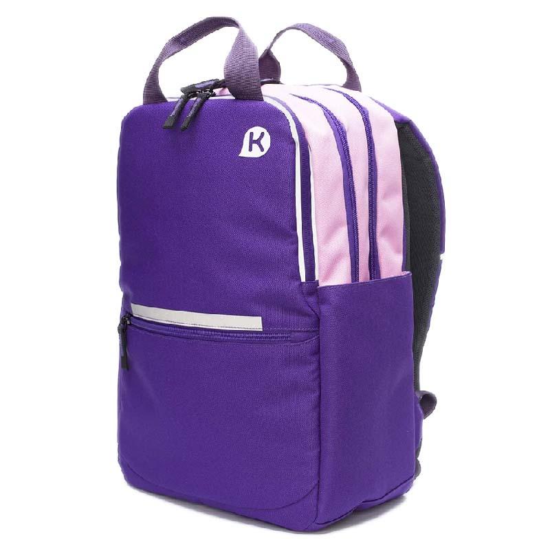 KAGSCHESTER2 人體工學小學生用背包 紫色