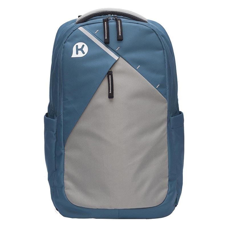 KAGSELGIN 人體工學小學生用背包-青藍色