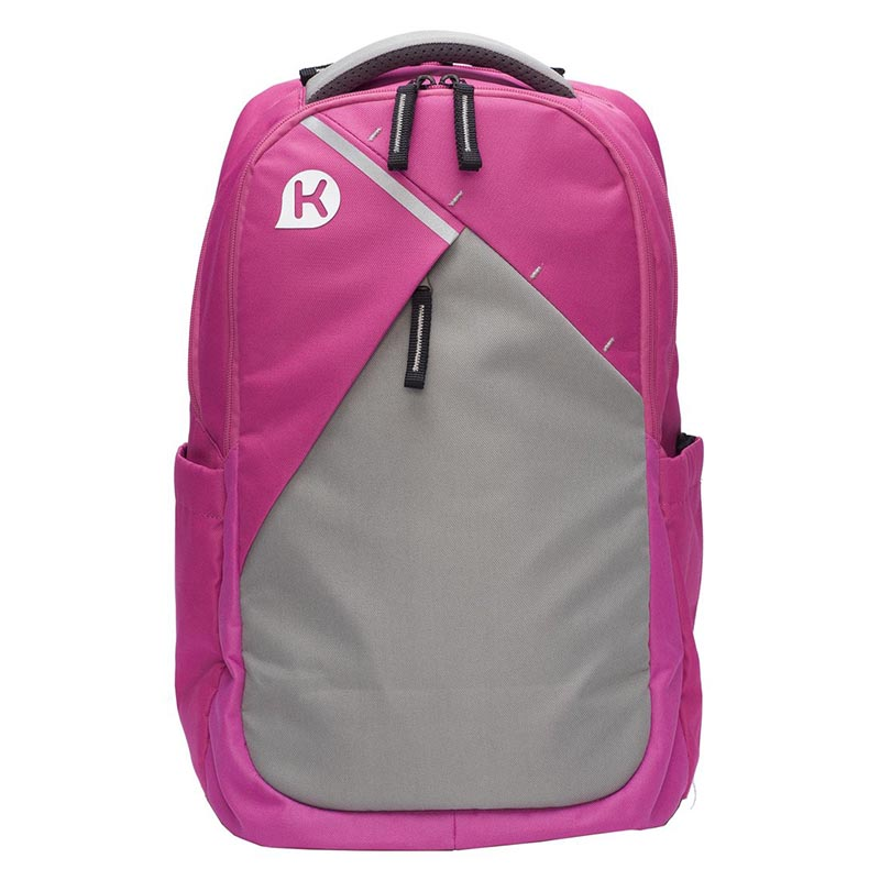 KAGSELGIN 人體工學小學生用背包-粉紅色