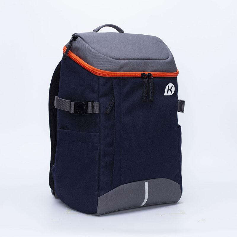 KAGSDUSTIN 2 人體工學小學生用背包-午夜藍 [ 預訂貨品 8月20日起送貨]
