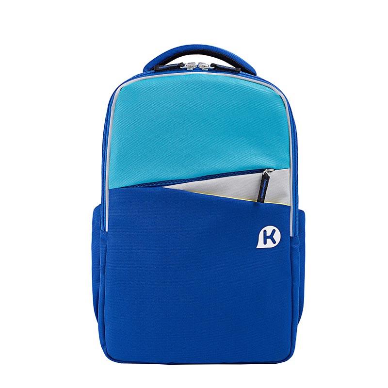 KAGSASHTON4 人體工學小學生用背包 藍色