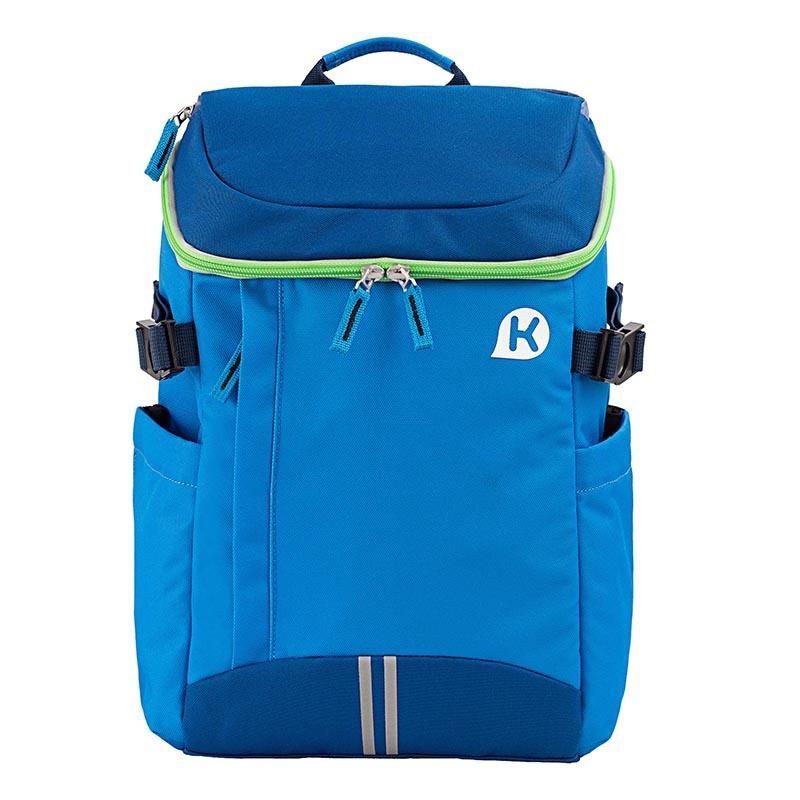 KAGSDUSTIN mini 人體工學小學生用背包-藍色