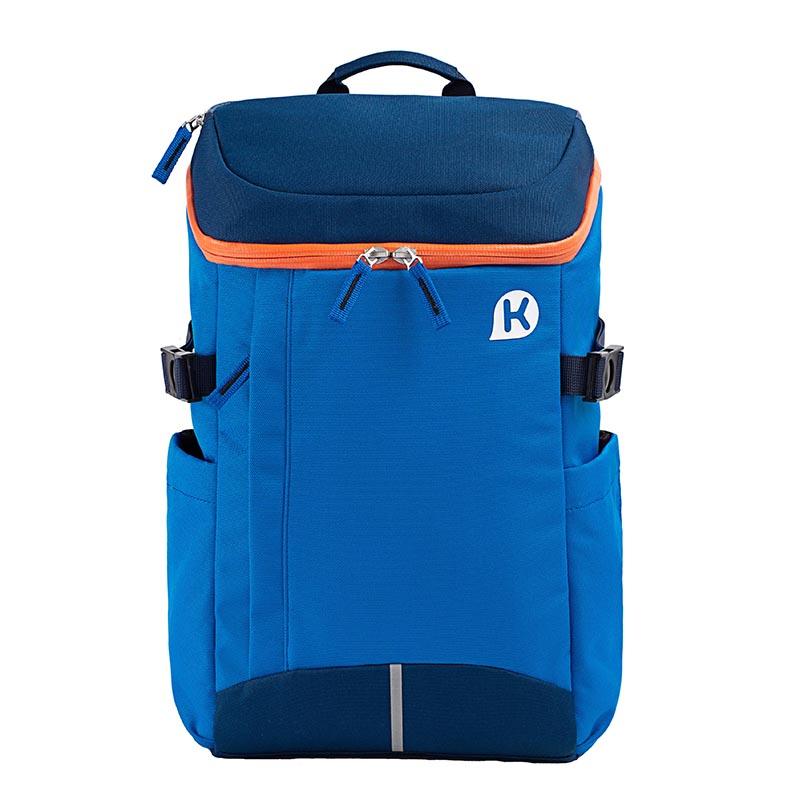 KAGS DUSTIN 2 人體工學小學生用背包 2020新藍色