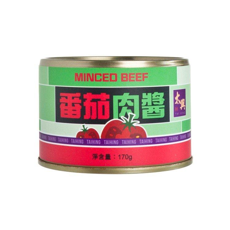 太興蕃茄肉醬170G