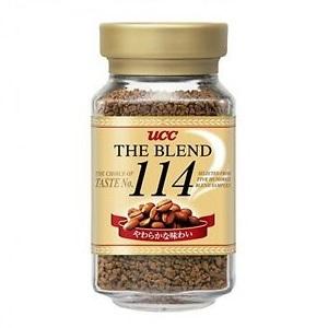 UCC 114咖啡