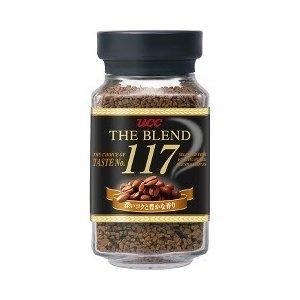 UCC 117咖啡