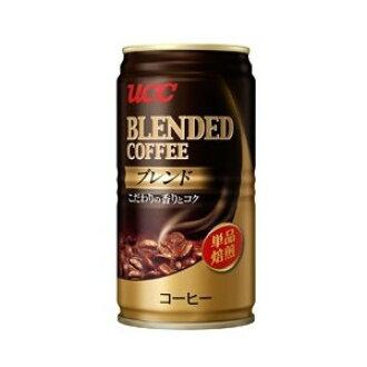 UCC炭糖罐裝咖啡