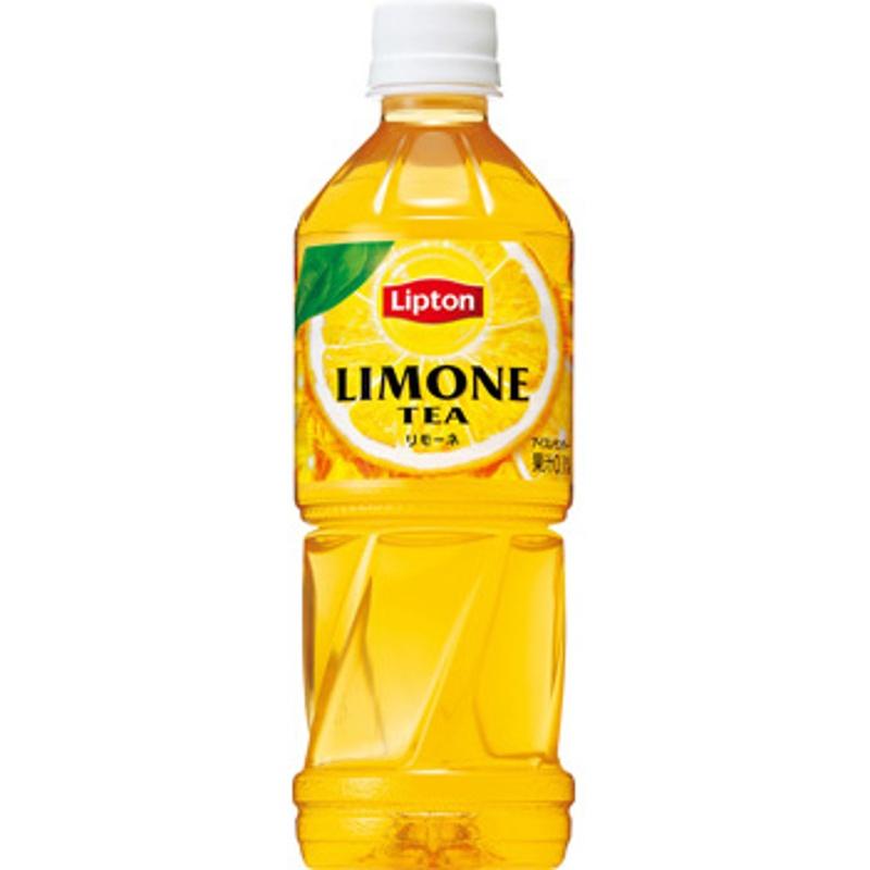 SUNTORY立頓檸檬紅茶