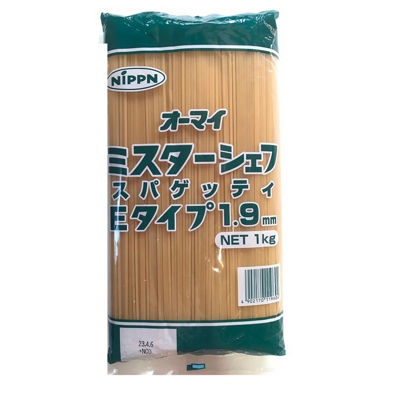 日本製意大利粉1.9MM