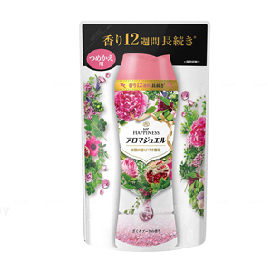 P & GLENOR衣物芳香珠補充裝-石榴花香