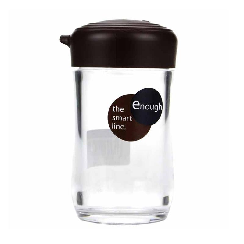 ENOUGH塑膠醬汁樽(小)  啡