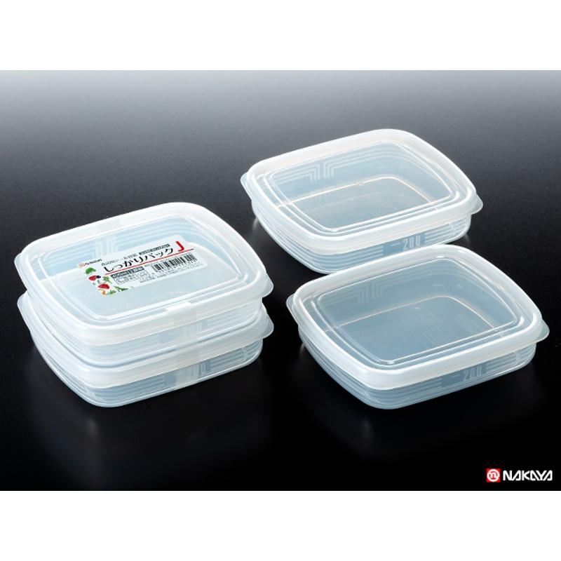 NAKAYA孖庄食物盒