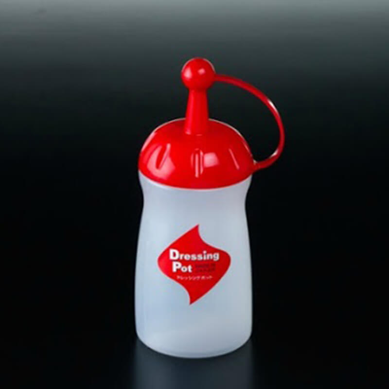 NAKAYA塑膠醬汁樽 (小)